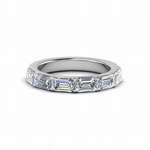 Stunning platinum womens wedding band at affordable prices for Women s platinum wedding rings