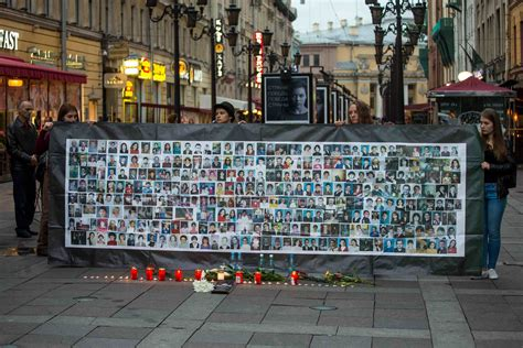 remembering and forgetting beslan the reader