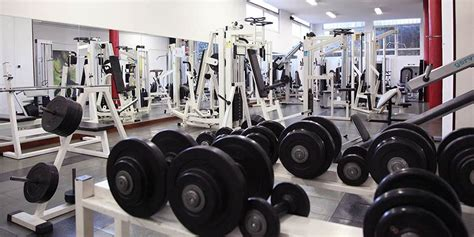 salle de musculation grenoble moana club