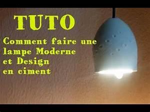 Comment Faire Du Beton : comment fabriquer des objets en beton simple dcoration ~ Melissatoandfro.com Idées de Décoration