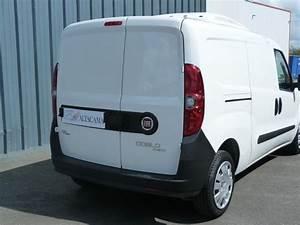 Fiat Utilitaire Le Mans : fiat doblo cargo 90 long frigorifique vendre photo 3 ~ Gottalentnigeria.com Avis de Voitures