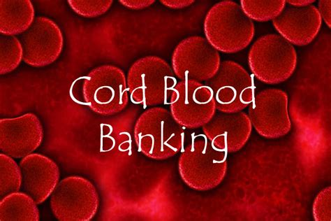 How Much Does Cord Blood Banking Cost?the Best Health