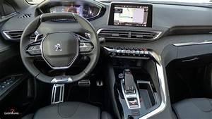 Peugeot 5008 7 Places Occasion : peugeot 5008 un grand suv sur tous les plans essai les voitures ~ Gottalentnigeria.com Avis de Voitures