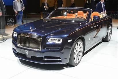 Royce Rolls Dawn Wallpapers Cars