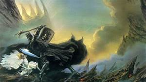 silmarillion Download hd wallpapers of 6814J R R Tolkien, The Silmarillion