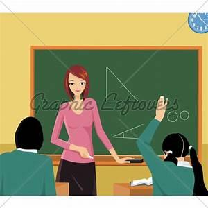 Teacher · GL Stock Images