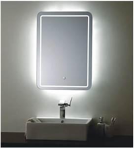 backlit mirror led bathroom mirror bellagio With led miroir