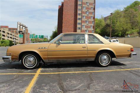 1977 Buick Lesabre by Classic Antique 1977 Buick Lesabre 2 Door Coupe Nr 46 803