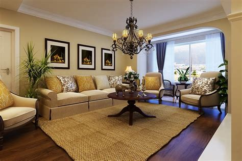 Decorating Mediterranean Living Room Ideas: How to Create