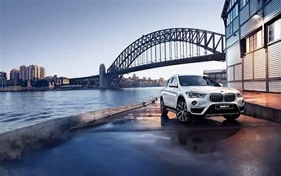 Bmw X1 Wallpapers Bridge Sydney Harbour Luxury