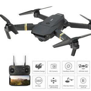 drone  pro  selfi wifi fpv  p hd camera foldable rc quadcopter ebay