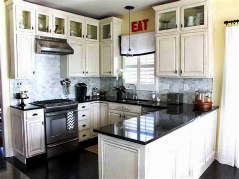Kitchen & Dining Exquisite Kitchens With White Cabinets