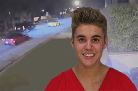 Bieber Racing by How Justin Bieber Drag Raced Himself Into My Became