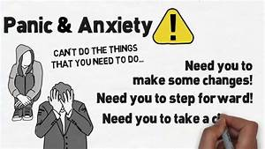 What Are Panic Attack Symptoms Or Signs Of An Anxiety ...