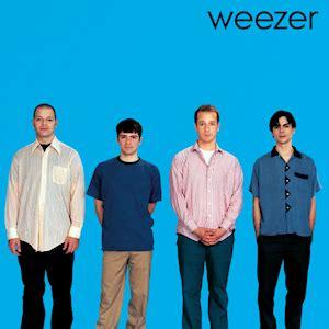 Weezer (blue Album) Wikipedia