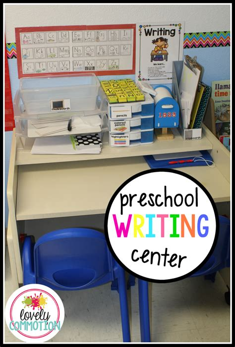 preschool writing center classroom design writing 384 | 90be8327b7f220501c6c35784039de53