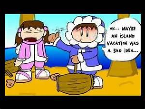 Popo And Nana Love YouTube