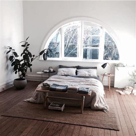 minimalist bedroom  ideacorationco