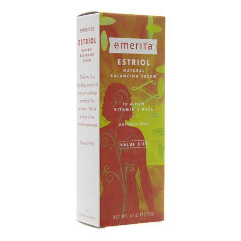 estriol cream emerita