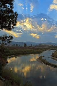 Idaho Rivers and Streams