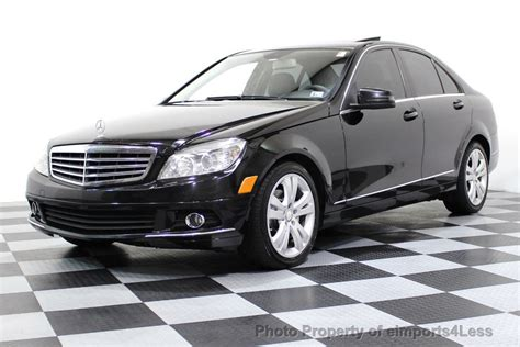 4dr sdn c300 sport 4matic. 2011 Used Mercedes-Benz C-Class C300 4MATIC LUXURY MODEL AWD SEDAN at eimports4Less Serving ...