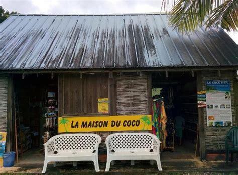 la maison du coco sainte luce martinique top tips info to before you go with photos