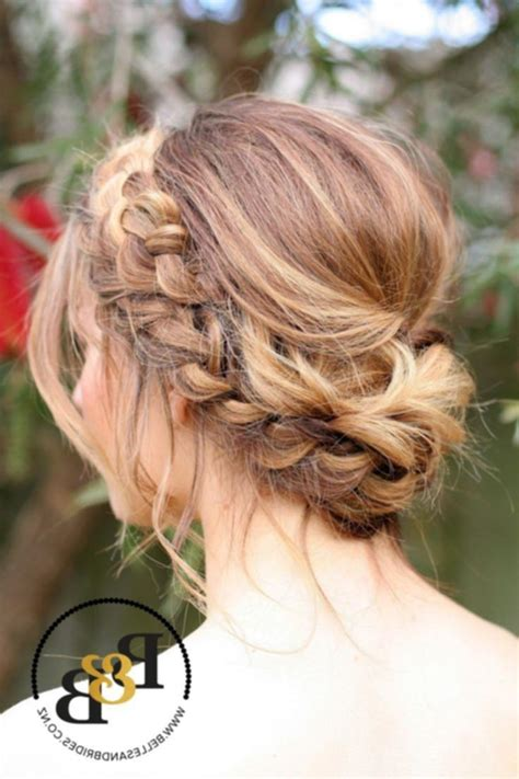 Styles & Ideas: Lovely Wedding Hairstyles Updos Ideas