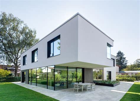 Moderne Häuser München by Haus W Minimalistisch H 228 User M 252 Nchen Be Planen