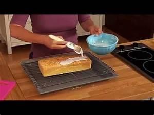 Puderzucker Selbst Machen : kuchenglasur selber machen zuckerglasur rezept doovi ~ Buech-reservation.com Haus und Dekorationen