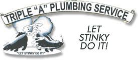 los altos plumbers  triple  plumbing announce service