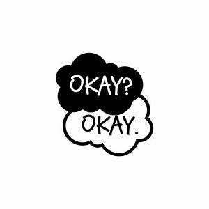 Okay? Okay. | Habitatt Supply Co.