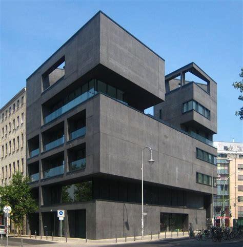 Berühmte Architekten Berlin architektur