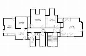 Redraw 2d Floorplan Using Autocad With Very Fast Delivery