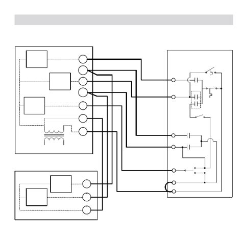 aprilaire 8466 wiring diagram aprilaire thermostat troubleshooting page 8 of aprilaire thermostat 8344 user guide manualsonline