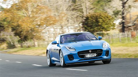 jaguar  type p coupe review roadtest