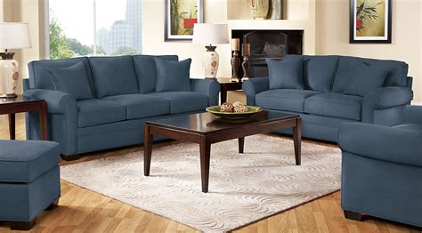 Living Room Furniture Blue by Navy Blue Gray White Living Room Furniture Decor Ideas