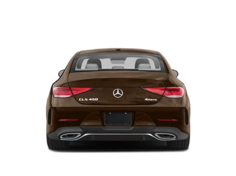 We analyze millions of used cars daily. 2020 Mercedes-Benz CLS CLS 450 4MATIC Coupe Pictures   NADAguides