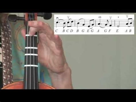 sad romance  violin   play  tutorial spanish