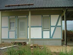 fachwerkhaus modern fachwerkhaus