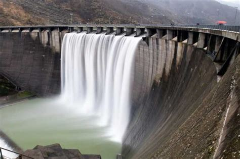 Hydroelectric Power Leading The Way Pakistan