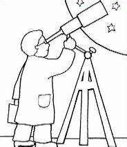 Free Astronomy Clipart