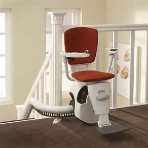 Chaise Monte Escalier : vente de monte escaliers lectriques sur toulouse cap 39 handi ~ Premium-room.com Idées de Décoration