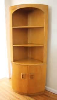 kitchen door furniture heywood wakefield corner cabinet bench bookshelf picked vintage