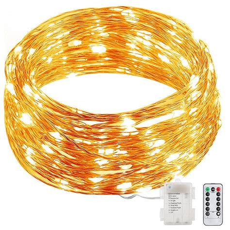 wholesale starry led light string from china