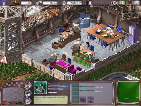 tycoon games game gadget factory crazy simulation windows movies mobygames screenshots screenshot requirements system 2001