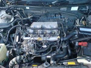 1989 Toyota Corolla - Pictures