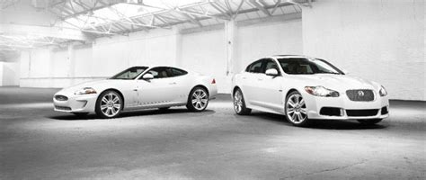 Jaguar R Performance Academy