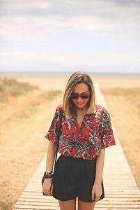 Las 25+ mejores ideas sobre Ropa hawaiana para mujer en Pinterest   Vestido del swing Moda para ...