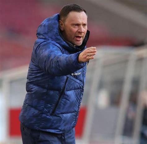 V., commonly known as rb leipzig or informally as red bull leipzig, is a german professional football club based in leipzig, saxony. Hertha-Trainer: Warum keine Überraschung gegen RB Leipzig ...
