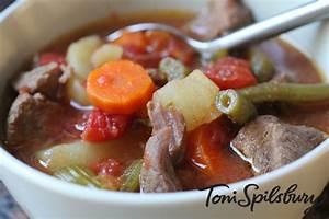 Slow Cooker Beef Stew Recipe — Dishmaps
